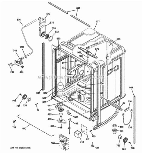 kenmore 500 washer parts diagram kenmore 500 washer parts diagram 28 images kenmore 500