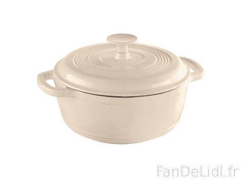 cuisine cocotte en fonte cocotte en fonte cuisson et cuisine fan de lidl fr