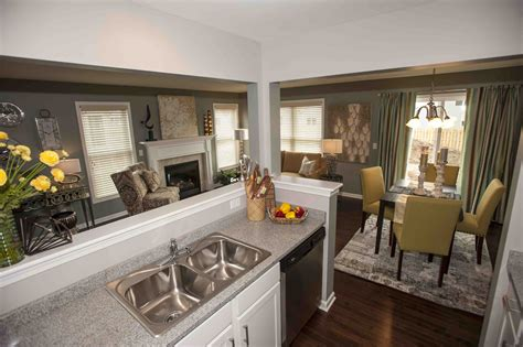 new model home interiors featured home marrano showcases new carriage house model