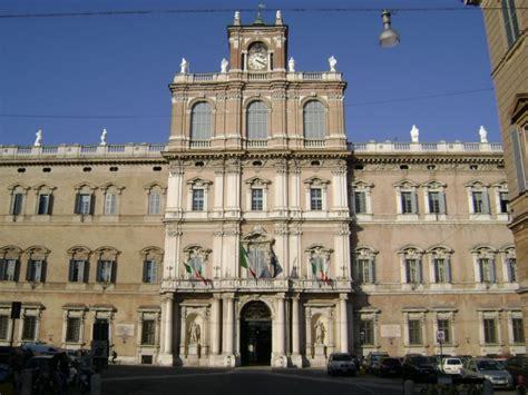 lettere e beni culturali unical nuovo sito a modena l accademia militare torna palazzo ducale di