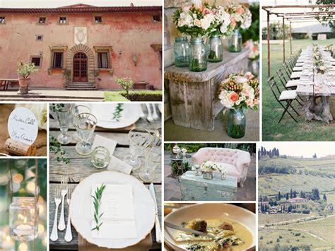 planning a chic destination wedding in tuscany merci new york blog arredamento shabby chic toscana ispirazione design casa
