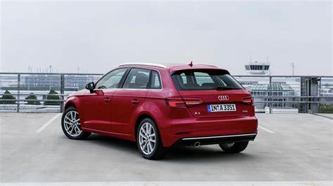 Audi A3 Sport Back by 2017 Audi A3 Sportback Review Caradvice