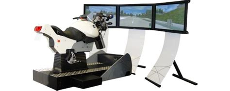 Motorrad Simulator 2010 by Ecosse Spirit Es1 Superbike