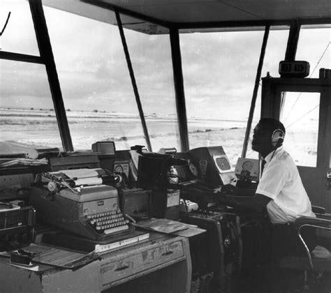 flight control tower gaia