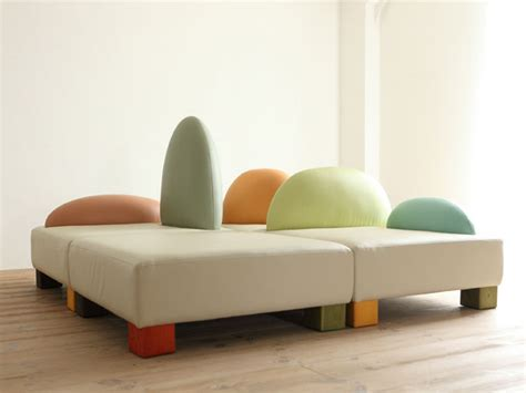 kids room couch large sofa for kids plat room with pop color interior