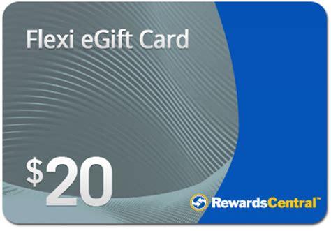 redeem flexi egift card instant cash out redeem rewardscentral - Instant E Gift Cards