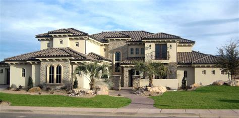 Custom Home Designer Custom Home Design Plan 12851