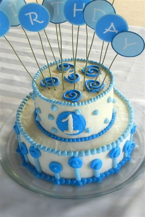 baby boy birthday cake ideas party cakes baby boy st
