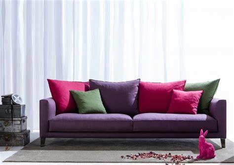 divano colorato divano moderno ciak berto salotti