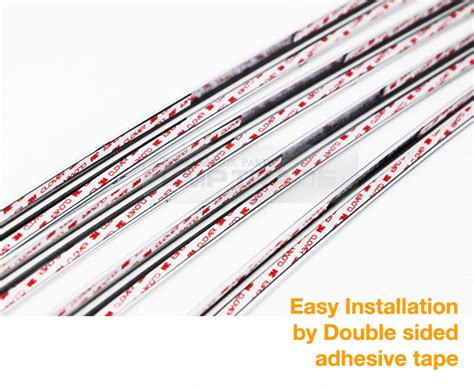 Toyota Calya Grill Radiator Front Grille Radiator Lower Trim Chrome chrome front lower radiator grille garnish molding for 2012 2015 toyota camry ebay