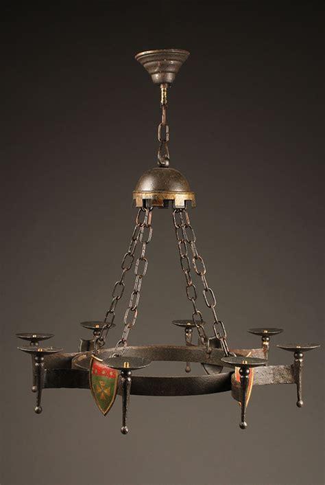 kronleuchter eisen antik antique iron chandelier antique furniture