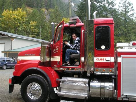 film semi canada 25 best images about jamie davis towing and recovery on