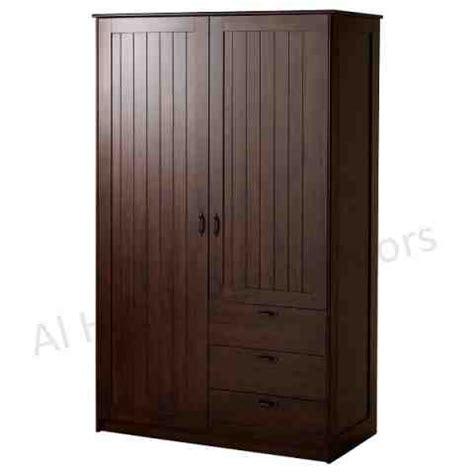 2 Door Wardrobe Designs by Standing 2 Door Wardrobe Hpd318 Free Standing Wardrobes