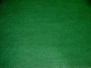 Art Nouveau Upholstery Fabric Wool Mixed Felt Baize Green