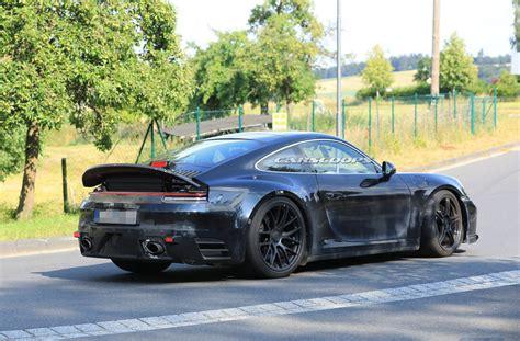 9 Porsche Forum by Porsche 911 Type 992 2018 Topic Officiel Page 2