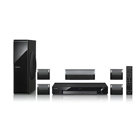 review pioneer home theater system mcs 434 japan