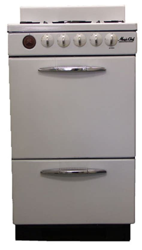 Apartment Size Propane Gas Stove Range Oven Apartment Oven Range