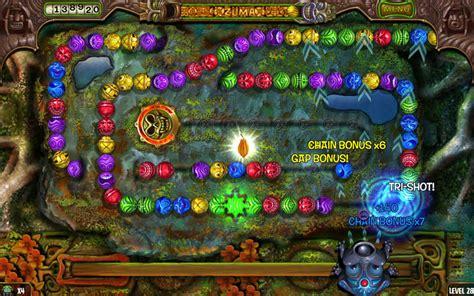 descargar zuma revenge deluxe full pc 1 link gratis zuma s revenge on game and player