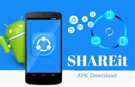shareit apk shareit apk for android with version