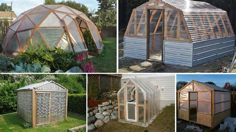greenhouse design 10 easy diy free greenhouse plans home design garden