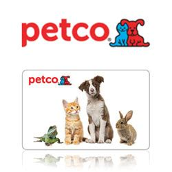 Only Gift Card Balance - petco gift card balance check lamoureph blog