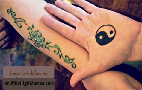 henna tattoo manitou springs 8 ways colorado springs rocks family travel mile high mamas