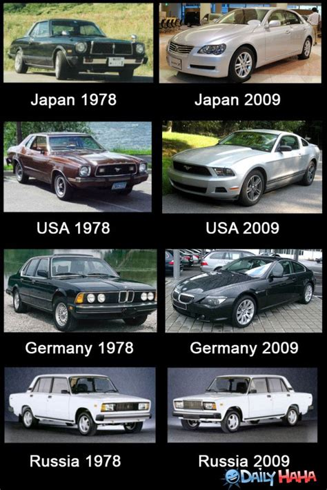 Russian Car Meme - russian cars