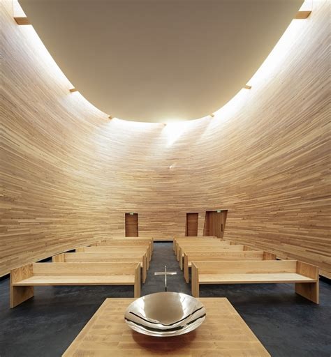 home lighting design archeage gallery of kpi chapel k2s architects 10