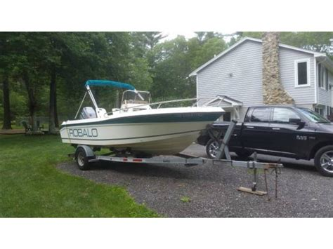 used robalo boats for sale massachusetts 1998 robalo wahoo powerboat for sale in massachusetts