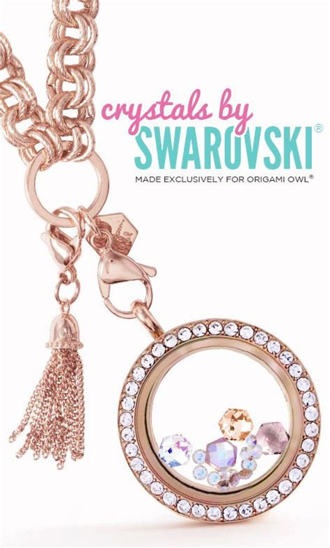 Origami Owl Crystals - the world s catalog of ideas