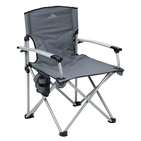 deluxe chair best 4imprint high deluxe cing chair 124614