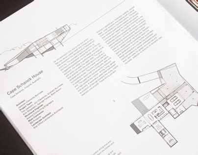 book layout behance architecture book design and layout on behance