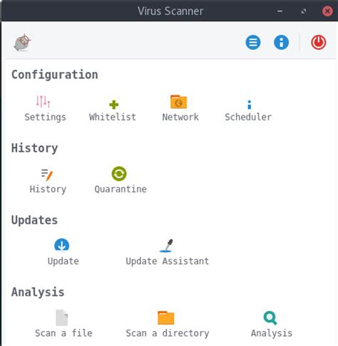 best ubuntu antivirus 5 of the best antivirus programs for ubuntu make tech easier