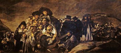 imagenes pinturas negras de goya 191 pint 243 goya a napole 243 n escenarios el peri 243 dico de arag 243 n