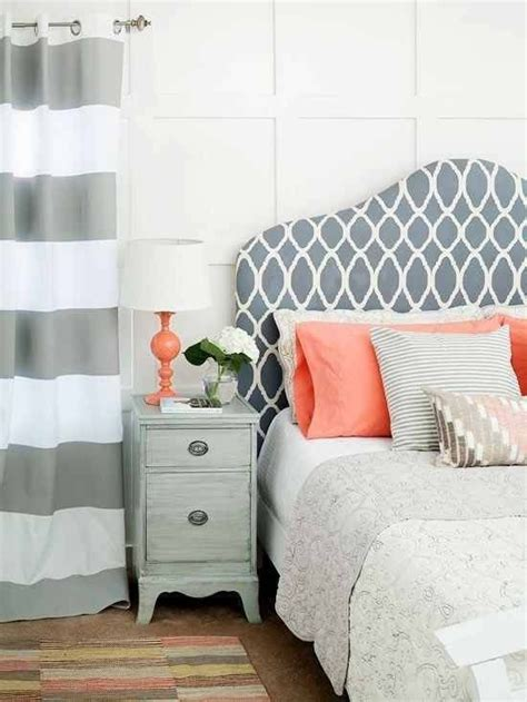 peach and gray bedroom grey peach bedroom pinterest