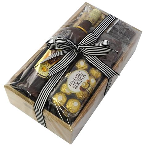 gifts for and amarula treat box fruit nuts biltong gifts and