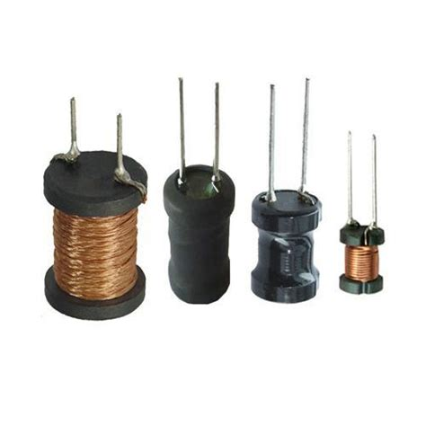 inductor choke coils china high quality radial choke coils power inductor china inductor power inductor