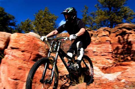 Garden Of The Gods Bike Trail Garden Of The Gods Mountain Bike Trail Garden Of The
