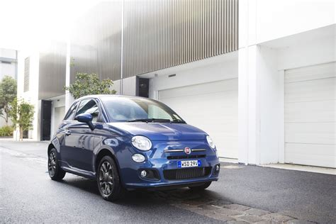 fiat 500 review caradvice