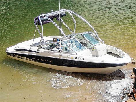 wake boat accessories maxum wakeboard towers aftermarket accessories