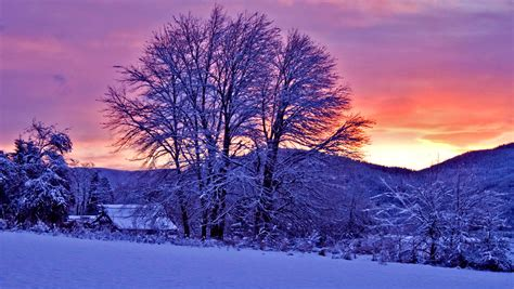 free winter wallpaper for iphone 5 free download winter sunset hd wallpapers for iphone 5