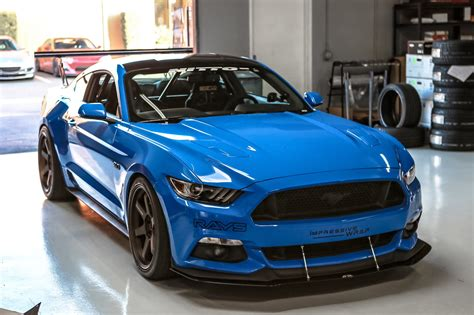 build mustang this track build 2015 mustang gt will you away