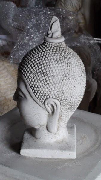 Tete De Bouddha En Pour Jardin by Statue De Jardin En T 234 Te De Bouddha Le Bon Vivre