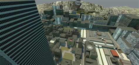mod garry s mod map steam workshop maps