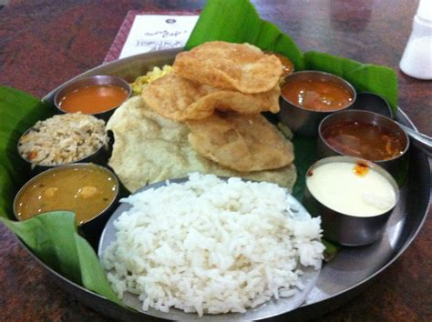 black thali foodie post the thali