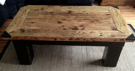 Barn Board Coffee Table 47 Best Images About Ideas For The House On Pinterest Live Edge Table Dinning Table And Bar Tops