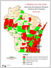 dairy farms in the us proportional map humphreydjematco