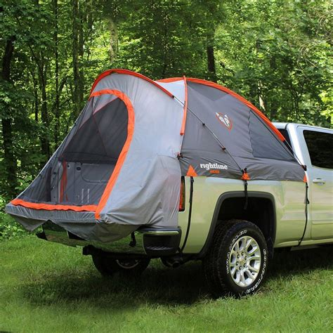 pickup bed tent rightline gear 110765 truck tent ebay