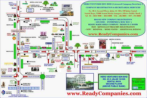 map location location map ventures company registration secretarial services location map