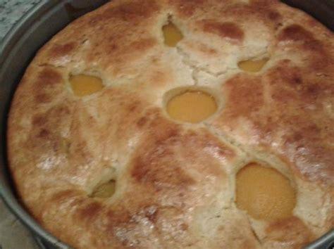 pfirsich schmand kuchen thermomix pfirsich schmand kuchen fettreduziert gaga1963 auf www